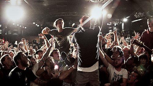 Medan Hardcore Fest Diakhir Bulan Februari