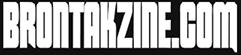 Brontak Zine